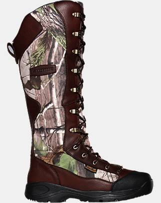 LaCrosse Venom Scent HD� Realtree� APG HD� Snake Boots 425615